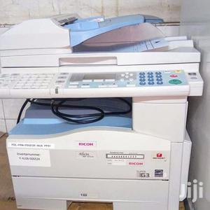 Upgraded Ricoh Mp 201 Photocopiers