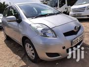 Toyota Vitz 2011 Silver | Cars for sale in Nairobi, Nairobi Central