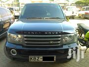 Land Rover Range Rover Sport 2008 Black | Cars for sale in Nairobi, Woodley/Kenyatta Golf Course