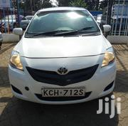 Toyota Belta 2009 White | Cars for sale in Kiambu, Township E