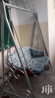 Silver Swing For Garden | Garden for sale in Mombasa, Tononoka