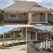 Complete House Ready to Occupy. 3 Bedroom at Kamulu | Houses & Apartments For Sale for sale in Nairobi, Nairobi Central