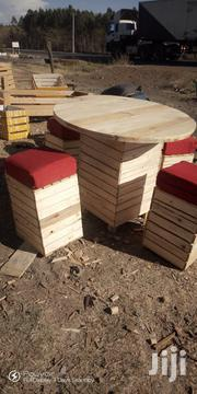 Stools Seats Dining Table | Furniture for sale in Kiambu, Kiuu
