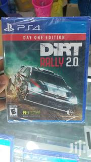 DIRT RALLY 2.0 Ps4 | Video Games for sale in Nairobi, Nairobi Central