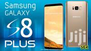 Samsung Galaxy S8 Plus Black 128 GB | Mobile Phones for sale in Nairobi, Nairobi Central