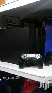 Everyday Deals On A Pre Owned Sony Playstation 4 | Video Game Consoles for sale in Nairobi, Nairobi Central
