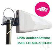 4G LTE Outdoor Antenna - FAIBA / Safaricom / Airtel / Telkom | TV & DVD Equipment for sale in Nairobi, Nairobi Central