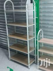 Classic Shoe Racks Brand New High Quality. Order We Deliver Today | TV & DVD Equipment for sale in Mombasa, Tudor