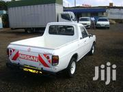 Nissan Pick-Up 2007 White | Cars for sale in Makueni, Mtito Andei