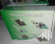 Pci Express Card | Computer Accessories  for sale in Nairobi, Nairobi Central