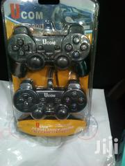 Dual Shock Gaming Pad | Video Game Consoles for sale in Nairobi, Nairobi Central