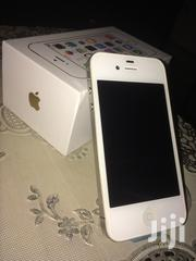 Apple iPhone 4s White 16 GB | Mobile Phones for sale in Kisumu, Central Kisumu