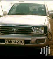 Toyota Land Cruiser Prado 2006 White | Cars for sale in Nairobi, Nairobi West