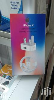 iPhone Charger White | Accessories for Mobile Phones & Tablets for sale in Nairobi, Nairobi Central