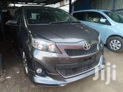 Toyota Vitz 2012 Gray | Cars for sale in Mombasa, Shimanzi/Ganjoni