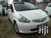 Honda Fit 2007 White | Cars for sale in Nairobi, Kahawa West
