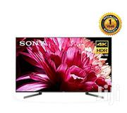 "Sony X95G 65"" - LED 4K Ultra HD (Hdr) Smart TV (Android Tv) 