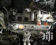 Mistubish 6D16 Turbo 6D16 Non Turbo 6D17 Engine Available | Vehicle Parts & Accessories for sale in Mombasa, Tononoka