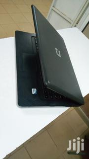 Hp Compac Laptop Still In A Good Condition | Laptops & Computers for sale in Bungoma, Township D
