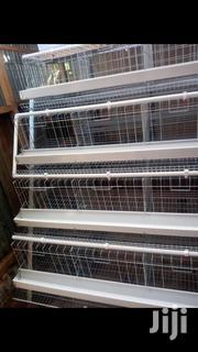 Locally Manufactured 160 200 Chicken Cages | Farm Machinery & Equipment for sale in Nairobi, Utalii