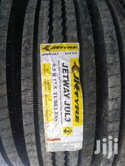 9.5r17.5 Jk Tyre's Is Made In India | Vehicle Parts & Accessories for sale in Nairobi, Nairobi Central