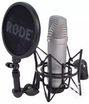 Rode Nt1a Studio Microphone | Audio & Music Equipment for sale in Nairobi, Nairobi Central
