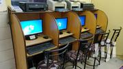 Cyber Cafe On Sale | Commercial Property For Sale for sale in Kiambu, Hospital (Thika)