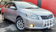 Toyota 1000 2012 Silver | Cars for sale in Nairobi, Parklands/Highridge