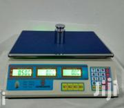 Dual Display Digital Weighing Scale | Store Equipment for sale in Nairobi, Nairobi Central