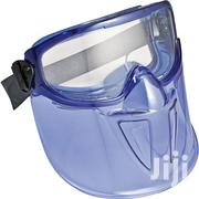 Safety Goggle With Detachable Face Shield | Safety Equipment for sale in Nairobi, Viwandani (Makadara)