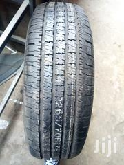 Tyre 265/70 R17 Hankook   Vehicle Parts & Accessories for sale in Nairobi, Nairobi Central