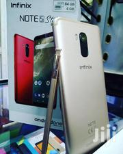 Infinix Note 5 Stylus Gold 64 GB | Mobile Phones for sale in Kilifi, Malindi Town