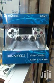 Silver Ps 4 Pads New | Video Game Consoles for sale in Nairobi, Nairobi Central