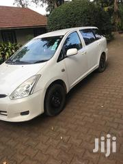 Toyota Wish 2007 White | Cars for sale in Nairobi, Parklands/Highridge