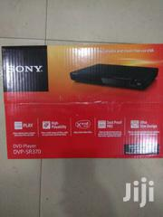 Sony DVD Player SR370 With USB DVD Player | TV & DVD Equipment for sale in Nairobi, Nairobi Central