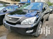 Toyota Harrier 2012 Black | Cars for sale in Mombasa, Majengo