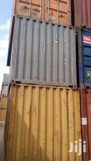 40fts Containers For The | Manufacturing Equipment for sale in Nairobi, Viwandani (Makadara)