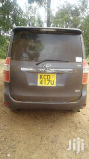Toyota Noah 2008 Gray | Cars for sale in Kitui, Township