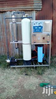 Reverse Osmosis Water Purifying System | Other Services for sale in Kiambu, Gatuanyaga