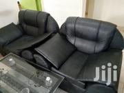 5 Seater Leather Seats | Furniture for sale in Kiambu, Juja