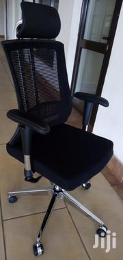 Office Chair With Recliner Ksh 14800 Free Delivery | Furniture for sale in Nairobi, Nairobi West