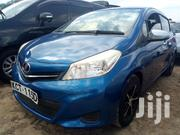 Toyota Vitz 2013 Blue | Cars for sale in Nairobi, Nairobi Central