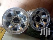Toyota Hilux Vigo 15 Inch Rims | Vehicle Parts & Accessories for sale in Nairobi, Nairobi Central