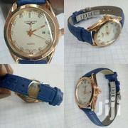 Original Longines Leather | Watches for sale in Nairobi, Nairobi Central