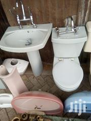 Close Couple Toilets Side Flush | Building Materials for sale in Nairobi, Nairobi Central
