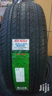 215/55/17 Kenda Tyre's Is Made In China | Vehicle Parts & Accessories for sale in Nairobi, Nairobi Central