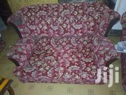 7seater Sofa Set and a 6seater Dining Table.   Furniture for sale in Mombasa, Mikindani