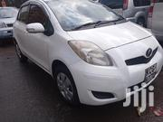 Toyota Vitz 2008 White | Cars for sale in Nairobi, Nairobi Central