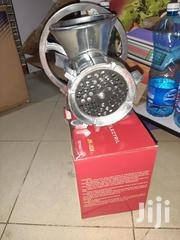 32 Size Manual Meat Mincer | Restaurant & Catering Equipment for sale in Nairobi, Nairobi Central