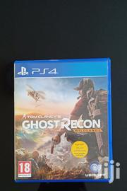 Ghost Recon Wild Lands | Video Games for sale in Nakuru, Lanet/Umoja